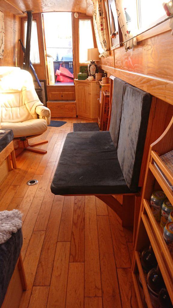 Boat Furniture Chiselpig
